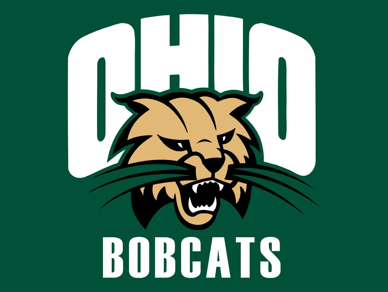 Ohio Bobcats Logo The Lax Shop