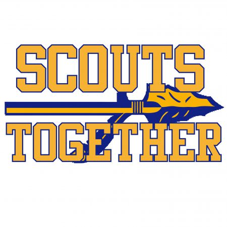 LFHS BOOSTERS PRESENTS: SCOUTS TOGETHER - NOW OPEN