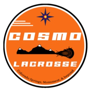 COSMO LACROSSE TEAM HELMET STORE NOW OPEN